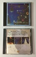 Mannheim Steamroller  Christmas  2-CD Collection