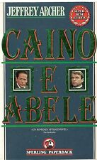 CAINO E ABELE - JEFFREY ARCHER - SPERLING