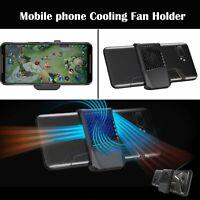 For Asus ROG2 Cooler Fan External Radiator Stand Mount Holder Fan Game Anti-Heat