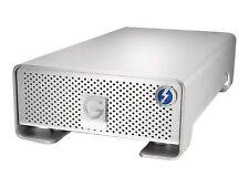 G-Technology 2tb G-drive Pro Thunderbolt Hard Drive