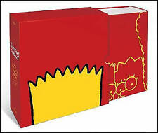 Simpsons World: The Ultimate Episode Guide, Seasons 1-20-ExLibrary