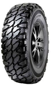 235/75R15 Tyre Ovation VI-186MT 104Q  235 75 15 Tire