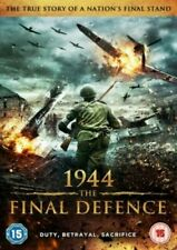 1944 The Final Defence 5055002558740 DVD Region 2 P H