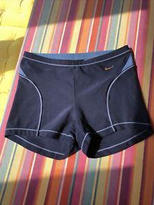 Women's Nike Navy Short Cycling Shorts Never Worn Size 6/8