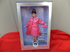 Audrey Hepburn Barbie in Breakfast At Tiffany's NRFB