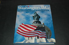 Washington, D. C. : A Smithsonian Book of the Nation's Capitol (1992, Hardcover)