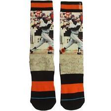 Stance Men's L/XL Baseball MLB Legends Willie McCovery Cove Crew Socks SF
