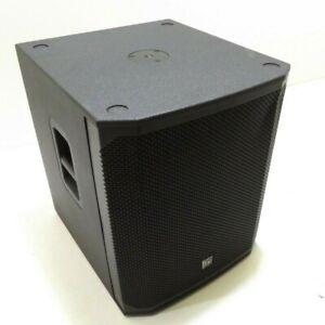 "Electro-Voice ELX200-18S 18"" Passive Subwoofer- DAMAGED- RRP £532"