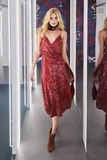 Diane Von Furstenberg Dress Size UK 8 US 4 IT 40 RRP £660