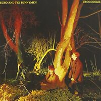 Echo And The Bunnymen - Crocodiles [Expanded ... - Echo And The Bunnymen CD Y3VG