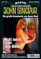 John Sinclair Nr. 1445 ***Zustand 1*** 1. Auflage