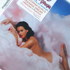 SEALED COTTON CANDY SCENTED ORIGINAL KATY PERRY TEENAGE DREAM WHITE VINYL LP