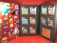 NINTENDO 20th Anniversary Collection BOX Famicom Mini Gameboy Advance GBA 1