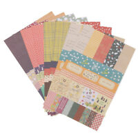8Sheets Forest Story Stickers Diary Planner Scrapbooking Decoration New Sti U3X4