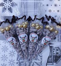 Anillos De Unicornio Chicas Fiesta De Goma De Silicona fovors Navidad Navidad Stocking Relleno