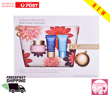 Clarins Multi-Active /  Multi-Active Collection Set with Jour 50ml  *FULL SIZE*