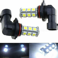For Ford F150 / F250 2002-2010 9145 Fog Lights LED 6000K HID White Xenon Bulbs