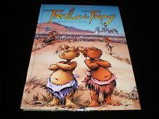 Arleston / Mourier : Trolls de Troy 6 : Trolls dans la brume DL septembre 2002