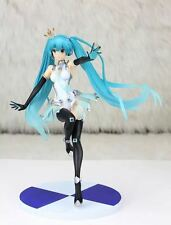 Uk stock hatsune miku project diva f racing miku 2013 action figure