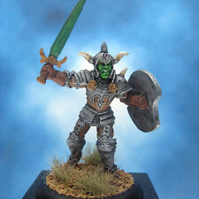 Painted Reaper Miniature Karras Heartthorne