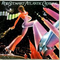 Rod Stewart – Atlantic Crossing Vinyl, LP, Album, Stereo K 56151