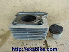 cylindre piston pour Zongshen ZS-R 125 (2004 à 2007)