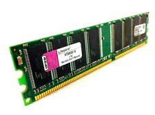 Kingston KTD4550/1G 1GB PC2700 DDR 333 184 PIN DIMM RAM