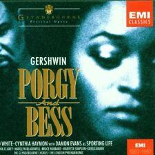 Gershwin - Porgy & Bess - Rattle (3 CD)