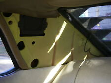 71-77 1971-1977  toyota celica  coupe  inside rear sail panels