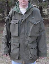 Large Arktis B221 Special Forces Olive Green Kommando Sniper Smock SAS SF SBS