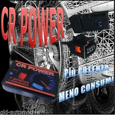 SKODA OCTAVIA 1.6 TDI CR 105CV - CENTRALINA AGGIUNTIVA MODULO AGGIUNTIVO TUNING