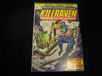 Amazing Adventures #33 (Nov 1975, Marvel)