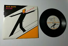 "Rah Band - Slide 7"" Single Vinyl Record"
