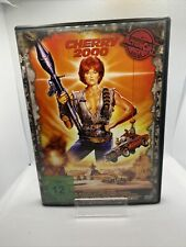 Cherry 2000 Action Cult Uncut DVD Melanie Griffith sehr guter Zustand