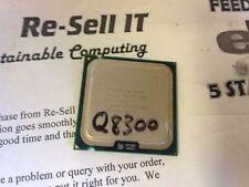 CPU y procesadores Intel Core 2 Quad 1333MHz
