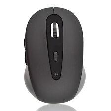Wireless Bluetooth 3.0 USB Mouse Mice For Mac Win 7/XP/Vista Laptop Notebook