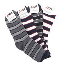 10pairs Men Socks Cotton Soft Funny Themal Casual Sport  Fashion Striped