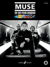 Muse The Easy Piano Song Rock Easy Piano Intermediate SONGS FABER Music BOOK