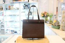 Louis Vuitton Croisette Handbag Epi Leather GM