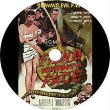 Fiend Without a Face (1958) Horror, Sci-Fi Movie / Film on Dvd