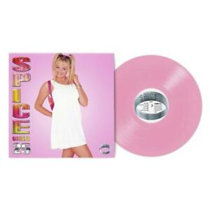 PRE-ORDER 29/10/21 Spice Girls:Spice 25th Anniversary Limited Edition Vinyl