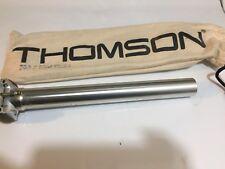 Thompson Elite seat post 30.8 x 287ei