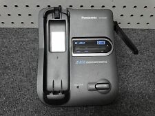 Panasonic Kx-Tg2267 2.4Ghz Gigarange Digital Phone Base Only, Free Shipping!