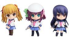 NEW Nendoroid Petite Angel Beats! Set 01 Figures Good Smile Company F/S