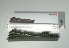 Märklin 24612 weiche rechts C-gleis Spur H0