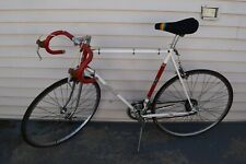 Vintage Viscount road bike Hand crafted in England.