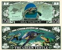 Leave It To Beaver Million Dollar Bill Funny Money Novelty Note FREE SLEEVE