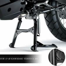Centerstand Center Kickstand Foot Side Stand For 2017-2019 Kawasaki Versys X300