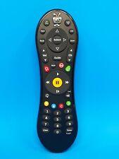 TiVo Oem Genuine Smld-00266-000 Remote Control   Black   Tested & Working