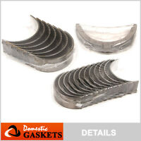 Main Rod Bearings for 92-04 Toyota Tacoma T100 Tundra Camry 3.4 5VZFE 3VZFE